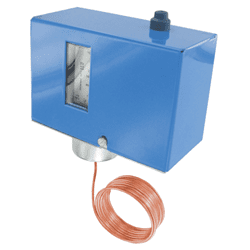 Image de Thermostat de protection antigel Dwyer série DFS
